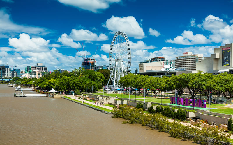 Brisbane Accommodation Brisbane