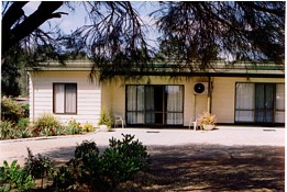 Casuarina Cabins - Accommodation Brisbane