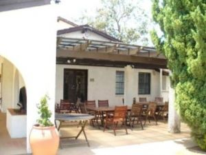 The Oaks Ranch  Country Club - Accommodation Brisbane