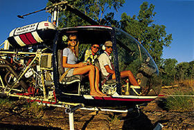 El Questro Wilderness Park - Accommodation Brisbane