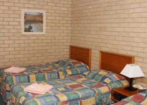 Gunsynd Motor Inn - Accommodation Brisbane