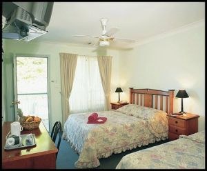 Miranda Lodge - Accommodation Brisbane