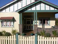 Fairhaven Cottage - Accommodation Brisbane