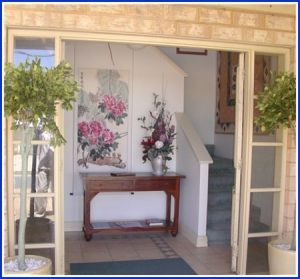 Seascapes Bed  Breakfast - Accommodation Brisbane
