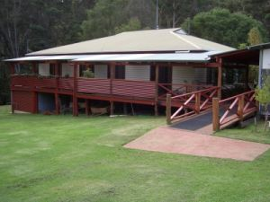 Pemberton Camp School - Accommodation Brisbane