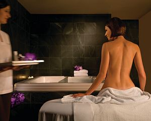 Four Seasons Hotel Sydney Spa - Accommodation Brisbane