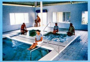 Innot Hot Springs Leisure  Health Park - Accommodation Brisbane