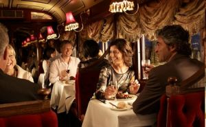 The Colonial Tramcar Restaurant - Accommodation Brisbane