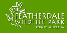 Featherdale Wildlife Park - Accommodation Brisbane