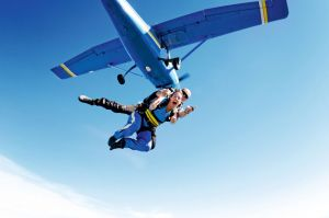 Skydive the Beach and Beyond Yarra Valley - Accommodation Brisbane