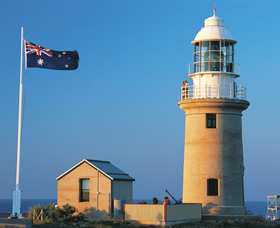 Lighthouse Scenic Drive - Accommodation Brisbane