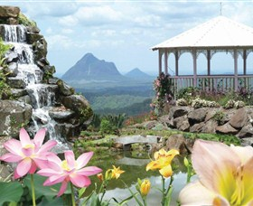 Maleny Botanic Gardens - Accommodation Brisbane