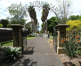 Friends of Geelong Botanic Gardens - Accommodation Brisbane
