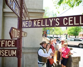 Beechworth Heritage Walking Tours - Accommodation Brisbane