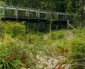 Eurobodalla Botanic Gardens - Accommodation Brisbane