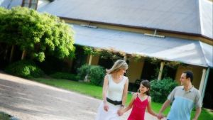 Lanyon Homestead - Accommodation Brisbane