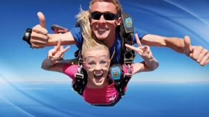 Skydive Oz Canberra - Accommodation Brisbane