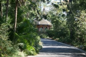 Royal Botanic Gardens Victoria - Accommodation Brisbane
