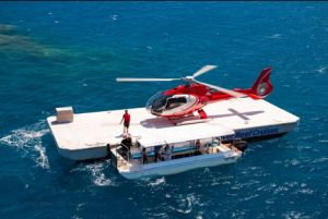 GBR Helicopters - Accommodation Brisbane