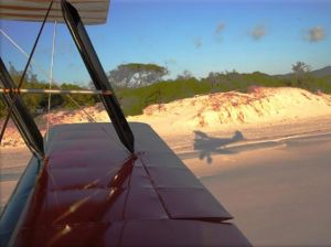 Tigermoth Adventures Whitsunday - Accommodation Brisbane