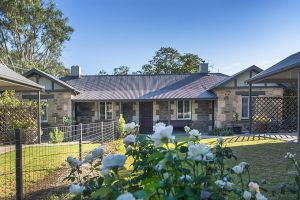 Stoneleigh Cottage Bed and Breakfast - Accommodation Brisbane