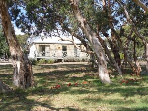 Wenton Farm Holiday Cottages - Accommodation Brisbane
