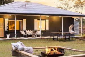 The Woods Farm Jervis Bay - Accommodation Brisbane